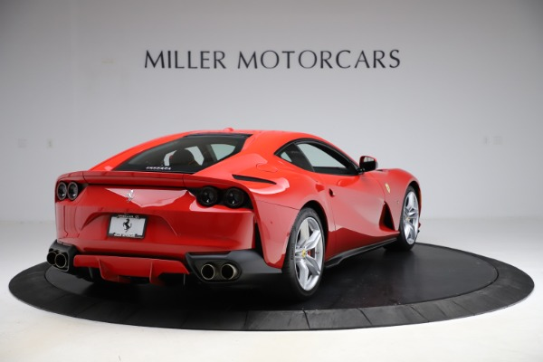 Used 2019 Ferrari 812 Superfast for sale $357,900 at Maserati of Westport in Westport CT 06880 7