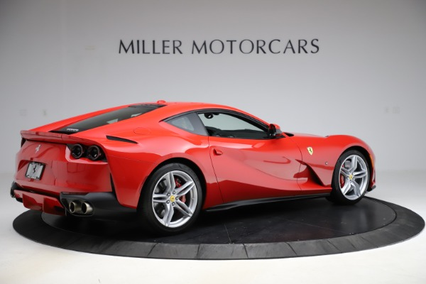 Used 2019 Ferrari 812 Superfast for sale $357,900 at Maserati of Westport in Westport CT 06880 8