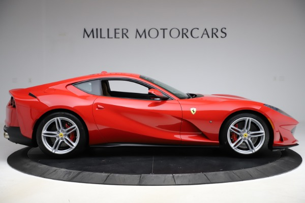 Used 2019 Ferrari 812 Superfast for sale $357,900 at Maserati of Westport in Westport CT 06880 9