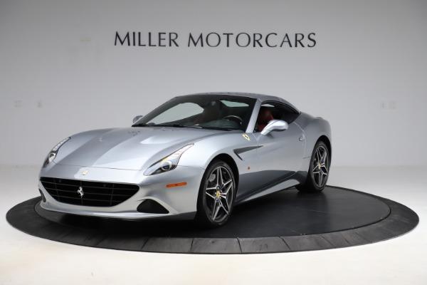 Used 2017 Ferrari California T for sale $159,900 at Maserati of Westport in Westport CT 06880 12