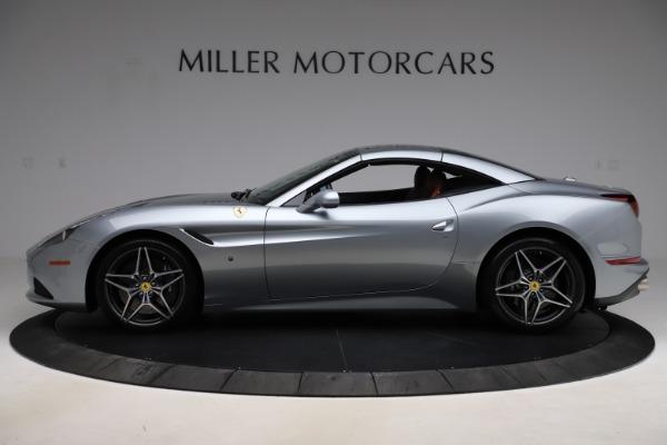 Used 2017 Ferrari California T for sale $159,900 at Maserati of Westport in Westport CT 06880 13