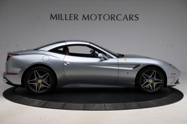 Used 2017 Ferrari California T for sale $159,900 at Maserati of Westport in Westport CT 06880 14
