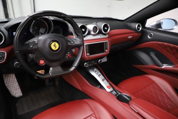 Used 2017 Ferrari California T for sale $159,900 at Maserati of Westport in Westport CT 06880 16