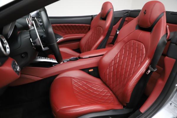 Used 2017 Ferrari California T for sale $159,900 at Maserati of Westport in Westport CT 06880 18