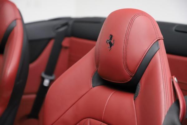 Used 2017 Ferrari California T for sale $159,900 at Maserati of Westport in Westport CT 06880 19