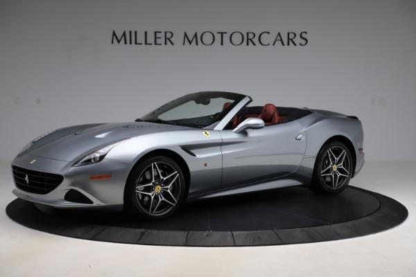 Used 2017 Ferrari California T for sale $159,900 at Maserati of Westport in Westport CT 06880 2