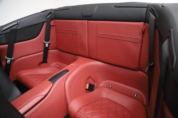 Used 2017 Ferrari California T for sale $159,900 at Maserati of Westport in Westport CT 06880 20