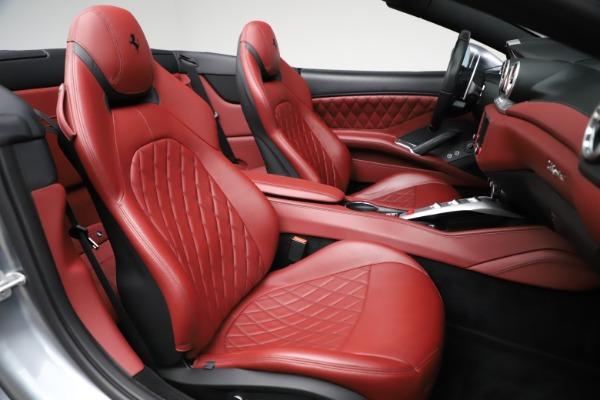 Used 2017 Ferrari California T for sale $159,900 at Maserati of Westport in Westport CT 06880 23