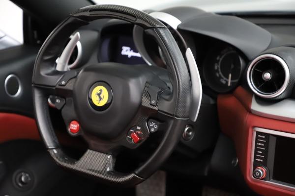 Used 2017 Ferrari California T for sale $159,900 at Maserati of Westport in Westport CT 06880 27