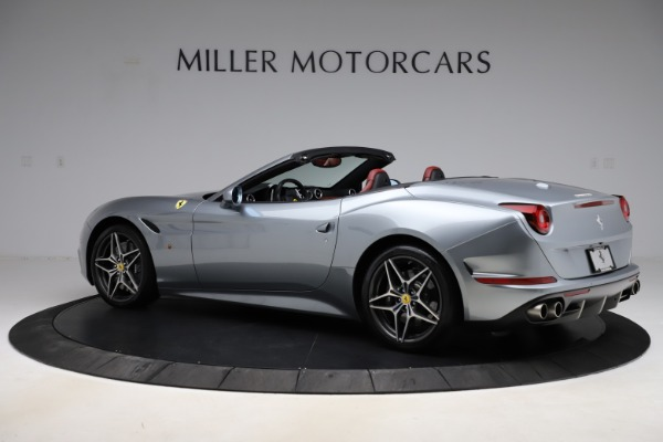 Used 2017 Ferrari California T for sale $159,900 at Maserati of Westport in Westport CT 06880 4