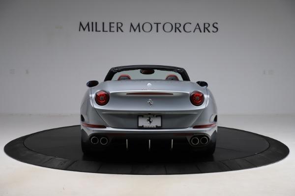 Used 2017 Ferrari California T for sale $159,900 at Maserati of Westport in Westport CT 06880 6