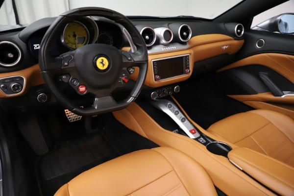 Used 2016 Ferrari California T for sale Sold at Maserati of Westport in Westport CT 06880 16