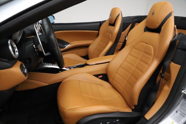 Used 2016 Ferrari California T for sale Sold at Maserati of Westport in Westport CT 06880 18