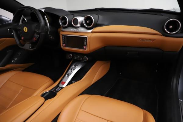 Used 2016 Ferrari California T for sale Sold at Maserati of Westport in Westport CT 06880 22