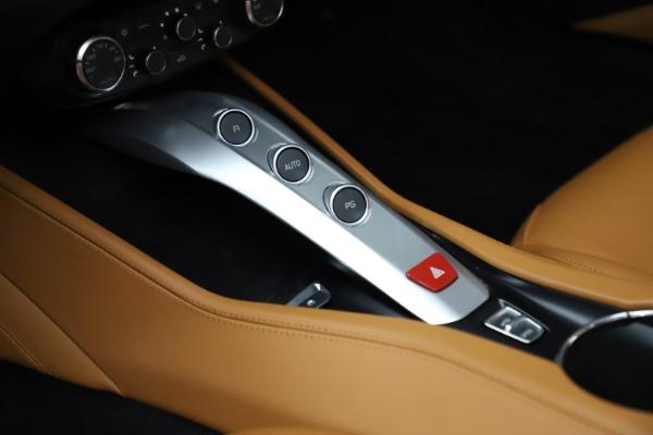 Used 2016 Ferrari California T for sale Sold at Maserati of Westport in Westport CT 06880 25