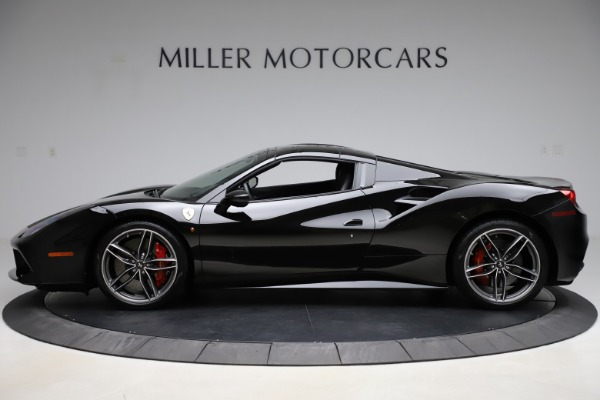 Used 2017 Ferrari 488 Spider for sale $276,900 at Maserati of Westport in Westport CT 06880 14