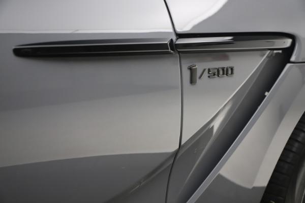 New 2021 Aston Martin DBX SUV for sale $194,486 at Maserati of Westport in Westport CT 06880 21
