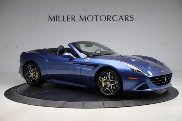 Used 2018 Ferrari California T for sale $185,900 at Maserati of Westport in Westport CT 06880 10