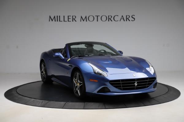 Used 2018 Ferrari California T for sale $185,900 at Maserati of Westport in Westport CT 06880 11