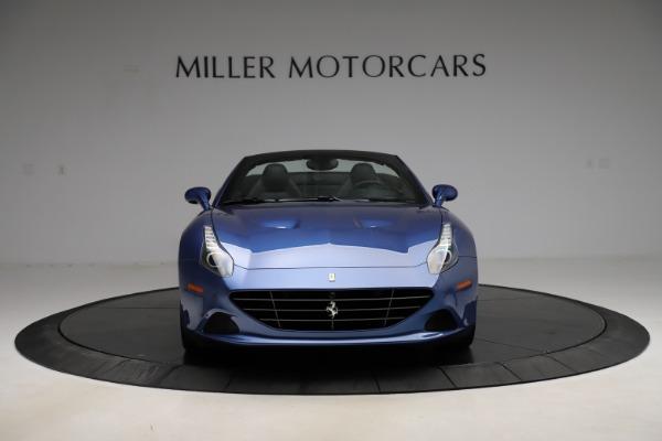 Used 2018 Ferrari California T for sale $185,900 at Maserati of Westport in Westport CT 06880 12