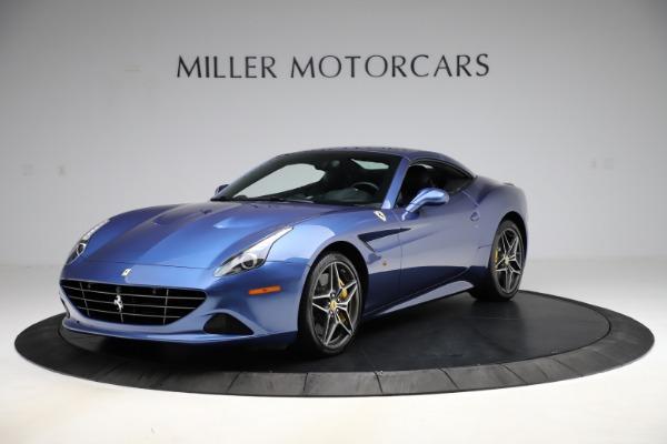Used 2018 Ferrari California T for sale $185,900 at Maserati of Westport in Westport CT 06880 13