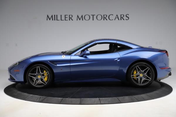 Used 2018 Ferrari California T for sale $185,900 at Maserati of Westport in Westport CT 06880 14