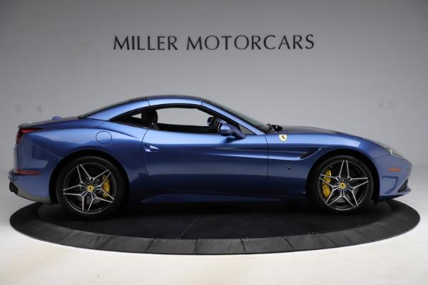 Used 2018 Ferrari California T for sale $185,900 at Maserati of Westport in Westport CT 06880 15