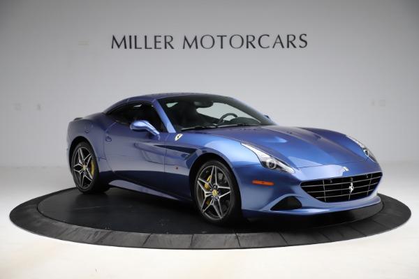 Used 2018 Ferrari California T for sale $185,900 at Maserati of Westport in Westport CT 06880 16