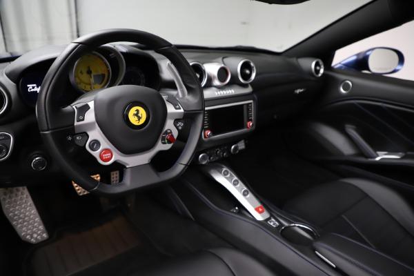 Used 2018 Ferrari California T for sale $185,900 at Maserati of Westport in Westport CT 06880 17