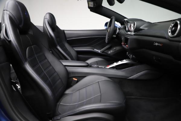 Used 2018 Ferrari California T for sale $185,900 at Maserati of Westport in Westport CT 06880 24