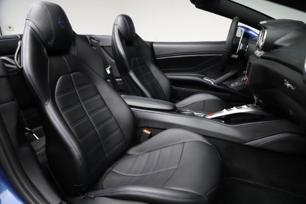 Used 2018 Ferrari California T for sale $185,900 at Maserati of Westport in Westport CT 06880 25