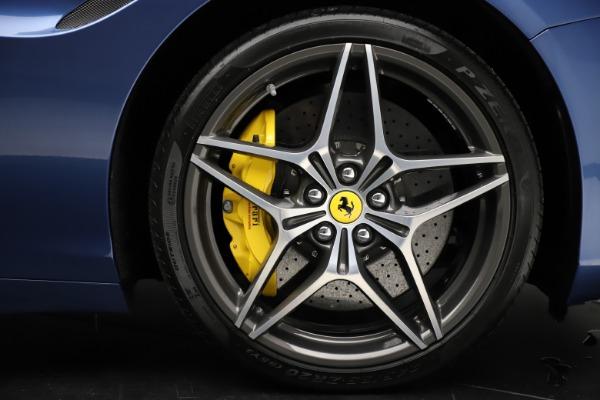 Used 2018 Ferrari California T for sale $185,900 at Maserati of Westport in Westport CT 06880 28