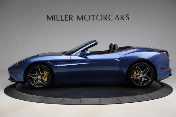 Used 2018 Ferrari California T for sale $185,900 at Maserati of Westport in Westport CT 06880 3