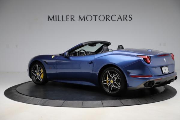 Used 2018 Ferrari California T for sale $185,900 at Maserati of Westport in Westport CT 06880 4