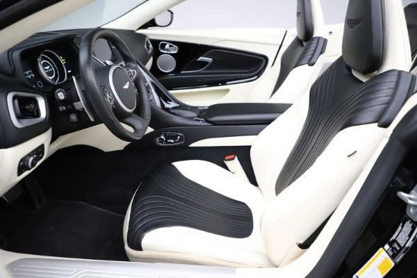 Used 2020 Aston Martin DB11 Volante for sale Sold at Maserati of Westport in Westport CT 06880 14