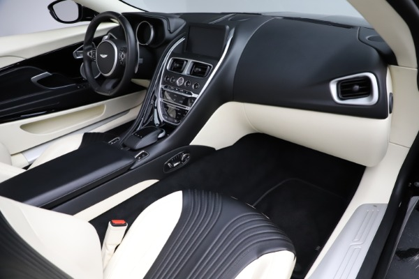 Used 2020 Aston Martin DB11 Volante for sale Sold at Maserati of Westport in Westport CT 06880 19