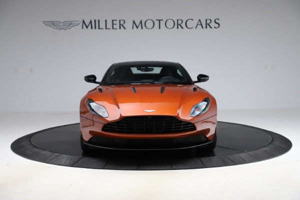 Used 2020 Aston Martin DB11 AMR for sale $199,900 at Maserati of Westport in Westport CT 06880 11