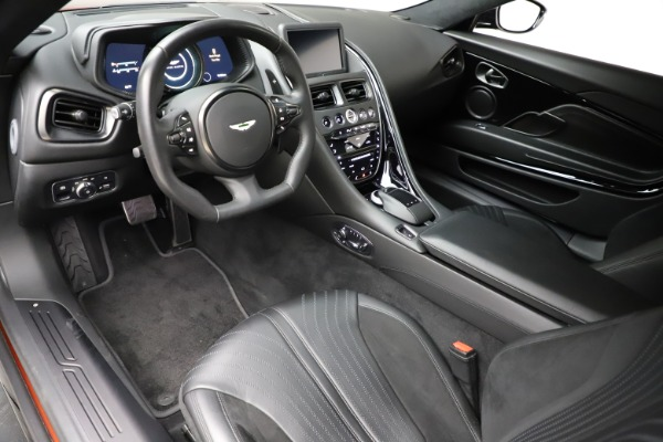 Used 2020 Aston Martin DB11 AMR for sale $199,900 at Maserati of Westport in Westport CT 06880 13