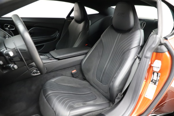 Used 2020 Aston Martin DB11 AMR for sale $199,900 at Maserati of Westport in Westport CT 06880 15