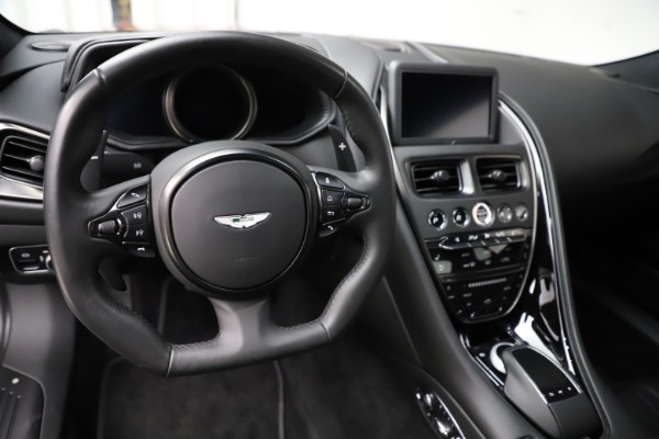 Used 2020 Aston Martin DB11 AMR for sale $199,900 at Maserati of Westport in Westport CT 06880 17