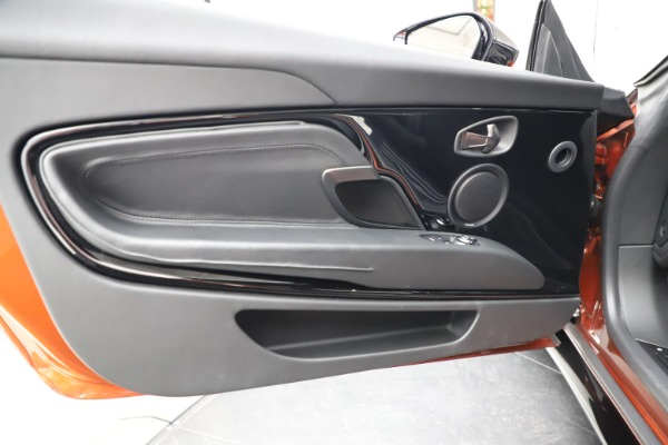 Used 2020 Aston Martin DB11 AMR for sale $199,900 at Maserati of Westport in Westport CT 06880 18