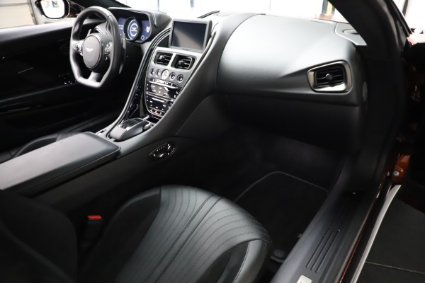 Used 2020 Aston Martin DB11 AMR for sale $199,900 at Maserati of Westport in Westport CT 06880 19