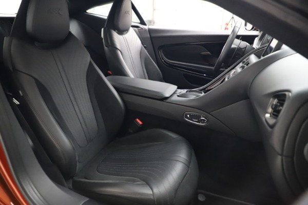 Used 2020 Aston Martin DB11 AMR for sale $199,900 at Maserati of Westport in Westport CT 06880 21