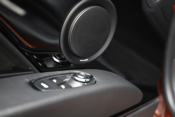 Used 2020 Aston Martin DB11 AMR for sale $199,900 at Maserati of Westport in Westport CT 06880 23