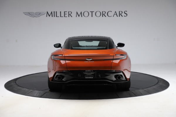 Used 2020 Aston Martin DB11 AMR for sale $199,900 at Maserati of Westport in Westport CT 06880 5