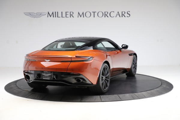Used 2020 Aston Martin DB11 AMR for sale $199,900 at Maserati of Westport in Westport CT 06880 6