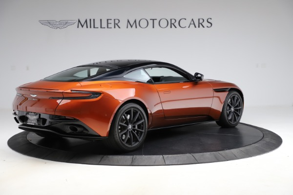 Used 2020 Aston Martin DB11 AMR for sale $199,900 at Maserati of Westport in Westport CT 06880 7