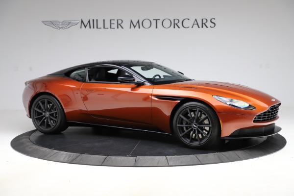 Used 2020 Aston Martin DB11 AMR for sale $199,900 at Maserati of Westport in Westport CT 06880 9