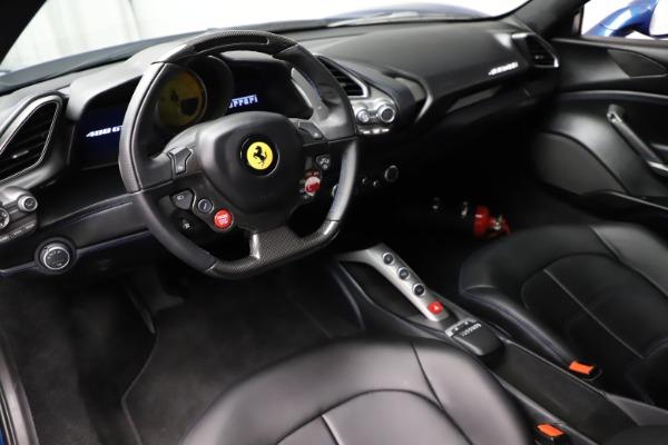 Used 2017 Ferrari 488 GTB for sale Sold at Maserati of Westport in Westport CT 06880 13