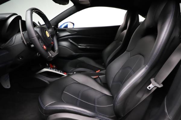 Used 2017 Ferrari 488 GTB for sale Sold at Maserati of Westport in Westport CT 06880 14